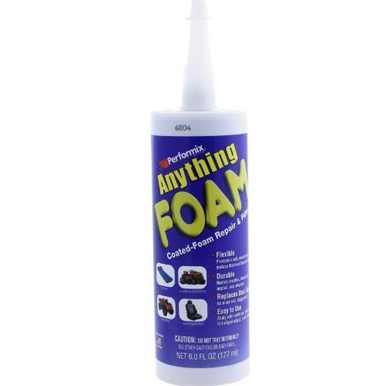 Plasti Dip Anything Foam