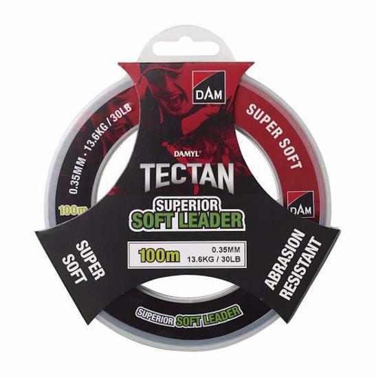 Bilde av Tectan Superior Soft Leader 100m