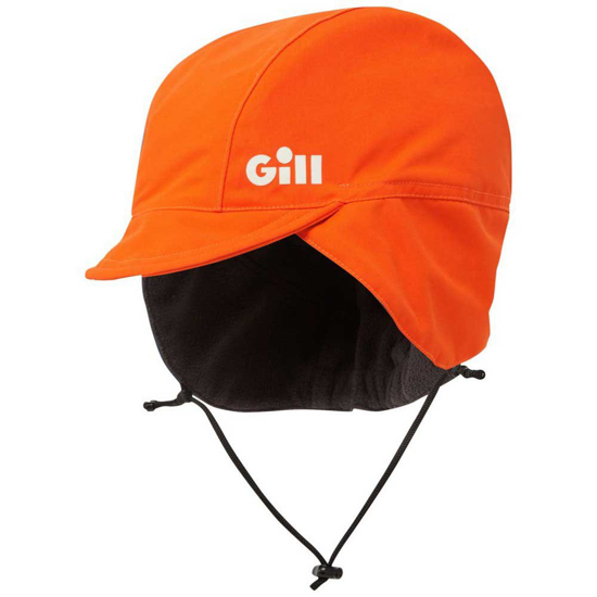 Gill OS Waterproof Hat orange