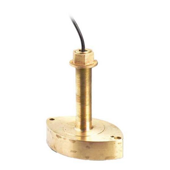 Gjennomgående bronsesvinger XTH 9 20 - Humminbird
