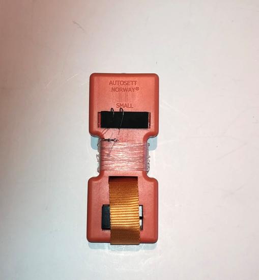 Autosett Sniksnøre Small