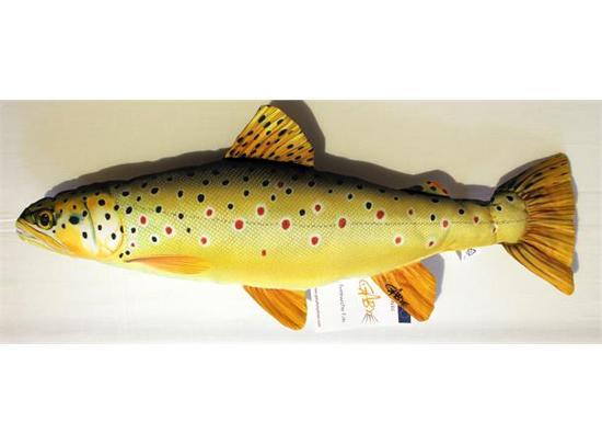 Fiskepute Ørret 62cm Salmo Trutta