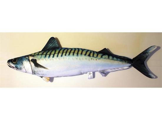 Fiskepute Makrell 60cm Scomber Scombrus