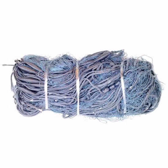 Trollgarn 1,5x5 63mm 25md blå