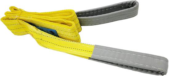 Bilde av Båndstropp 3 tonn gul