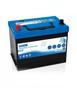 Sønnak Batteri Exide Dual 12V 80Ah