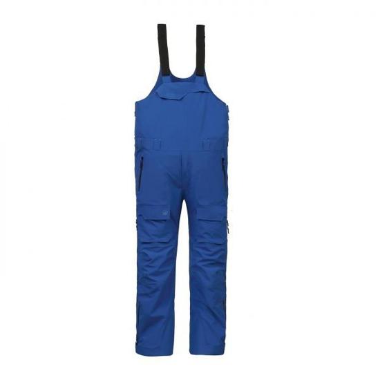 Capt Sig's Bering High waist bukse Blå str XS